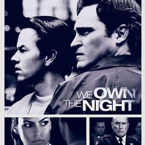 We Own the Night is listed (or ranked) 24 on the list The Best Mark Wahlberg Movies