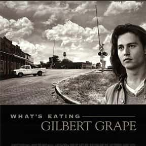 What's Eating Gilbert Grap is listed (or ranked) 6 on the list The Best Johnny Depp Movies