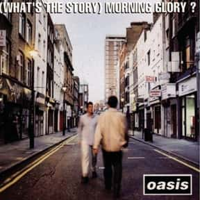 (What's the Story) Morning Glo is listed (or ranked) 16 on the list The Best Sophomore Albums of All Time