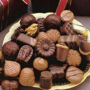 Chocolatier is listed (or ranked) 1 on the list Fun Jobs That Pay Well