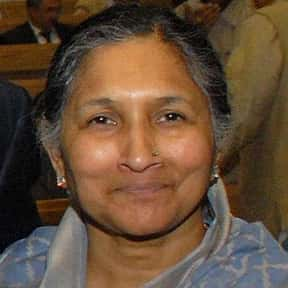 Savitri Jindal is listed (or ranked) 9 on the list World's Richest Women