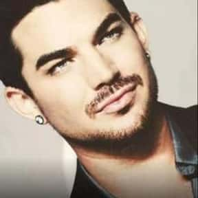Adam Lambert is listed (or ranked) 6 on the list Famous California State University, Fullerton Alumni