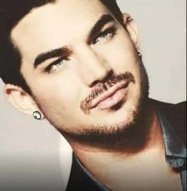 Adam Lambert is listed (or ranked) 1 on the list Celebrities Who Wear Roberto Cavalli