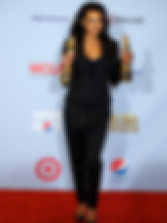 Naya Rivera is listed (or ranked) 1 on the list Women Who David Spade Has Dated