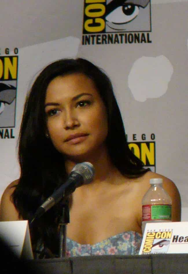 Naya Rivera is listed (or ranked) 3 on the list 11 Celebrities Who Worked At Hooters
