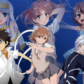 To Aru Majutsu no Index is listed (or ranked) 18 on the list The Best Anime Like Kaze No Stigma