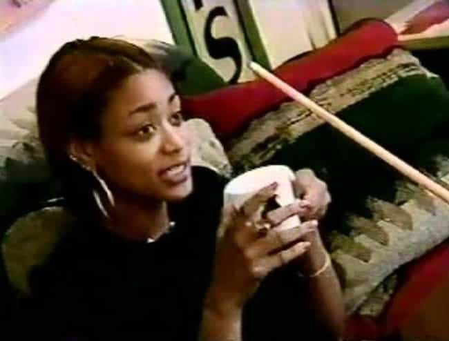 Tami Roman is listed (or ranked) 4 on the list Whatever Happened to the Most Memorable People from MTV's 'The Real World'?