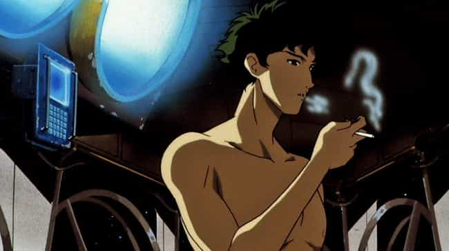 Cowboy Bebop is listed (or ranked) 7 on the list The 16 Best First Episodes of Anime That Hook You Immediately