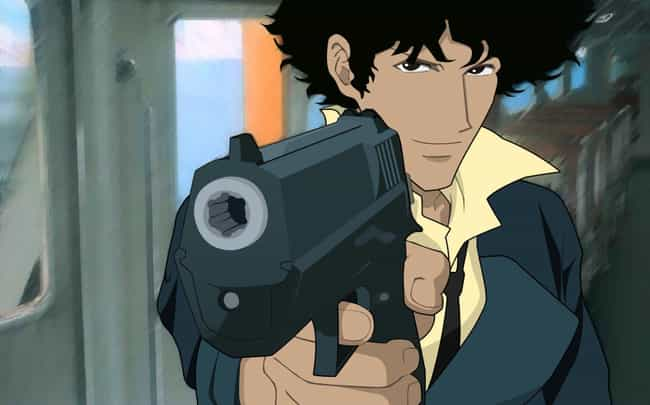 Cowboy Bebop is listed (or ranked) 1 on the list The 14 Best Anime With Standalone Episodes