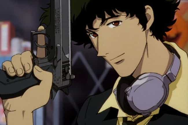 Cowboy Bebop is listed (or ranked) 3 on the list The 13 Best Anime Like Black Lagoon
