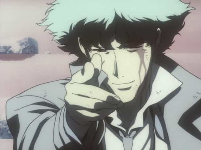 Cowboy Bebop is listed (or ranked) 1 on the list 15 Anime With Bittersweet Endings