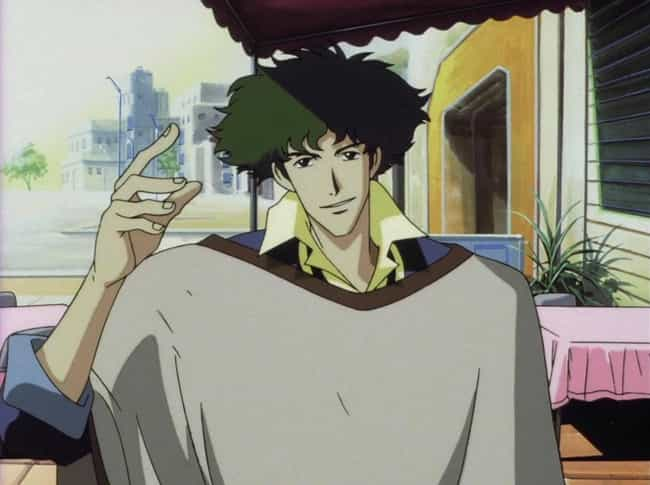 Cowboy Bebop is listed (or ranked) 4 on the list The 13 Best Anime Like Baccano!