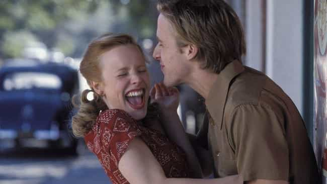 Allie Hamilton is listed (or ranked) 1 on the list All The Love Interests In Ryan Gosling Movies, Ranked