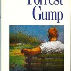Forrest Gump is listed (or ranked) 67 on the list List of Oscar-Winning Adapted Screenplay Original Sources