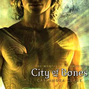 City of Bones is listed (or ranked) 24 on the list The Best Books for Teens
