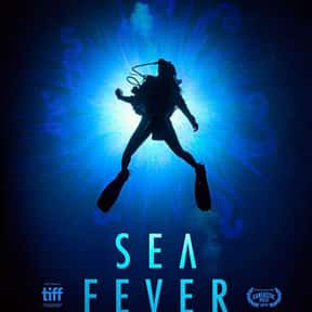 Sea Fever is listed (or ranked) 14 on the list The Scariest Ship Horror Movies Set on the Sea