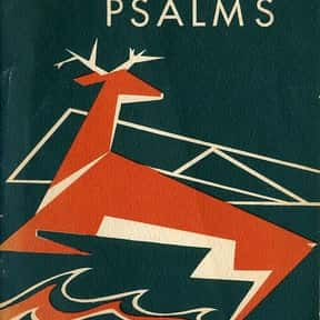 Praying the Psalms is listed (or ranked) 18 on the list The Best Thomas Merton Books