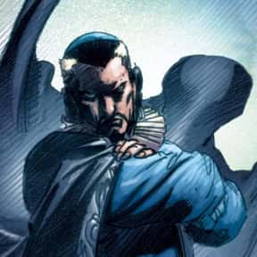 Marvel 1602 is listed (or ranked) 22 on the list The Best Doctor Strange Versions Of All Time