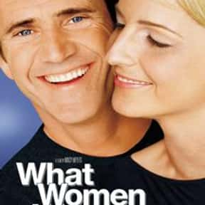 What Women Want is listed (or ranked) 17 on the list The Best Movies of 2000