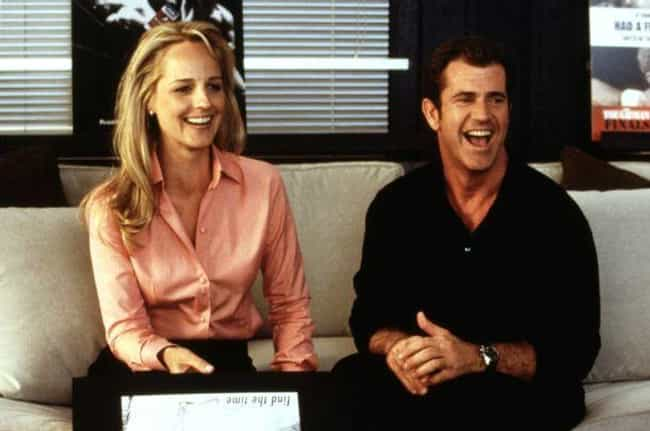 What Women Want is listed (or ranked) 2 on the list 12 Rom-Com Plots That Are Actually The Stuff Of Nightmares