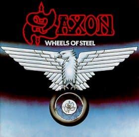 Image of Random Best Saxon Albums