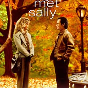 When Harry Met Sally... is listed (or ranked) 3 on the list The Funniest Movies About Marriage