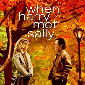 When Harry Met Sally... is listed (or ranked) 22 on the list The Best Chick Flicks Of The '80s