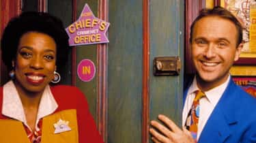 Where in the World Is Carmen S is listed (or ranked) 2 on the list 12 Awesome PBS Kids Shows You Forgot You Used To Watch
