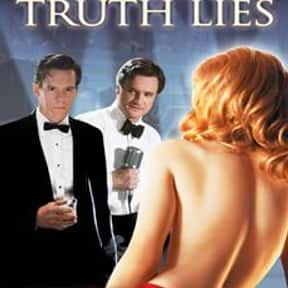 Where the Truth Lies is listed (or ranked) 13 on the list The Best Colin Firth Movies