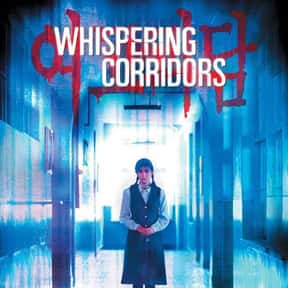 Whispering Corridors is listed (or ranked) 24 on the list The Best Korean Movies About High School Life