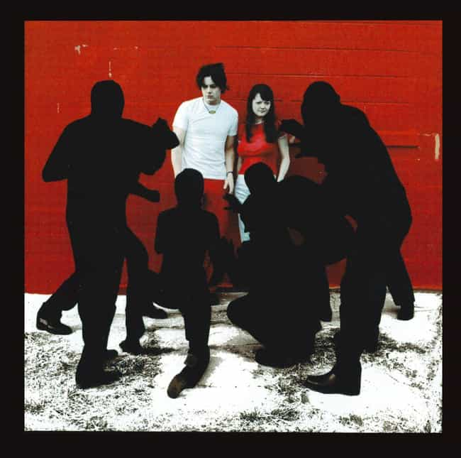 White Blood Cells is listed (or ranked) 1 on the list The Best Jack White Albums, Ranked
