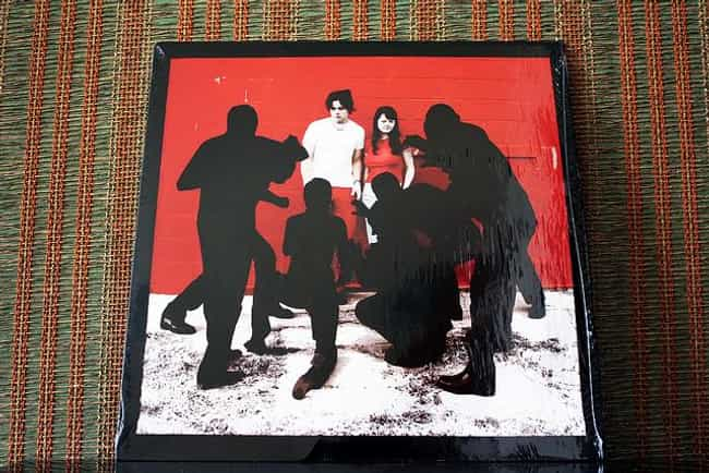 White Blood Cells is listed (or ranked) 2 on the list The Best White Stripes Albums of All Time