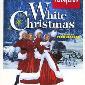 White Christmas is listed (or ranked) 9 on the list Musical Movies With the Best Songs