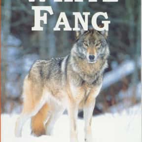 White Fang is listed (or ranked) 19 on the list The Greatest American Novels