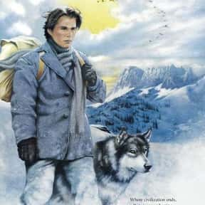 White Fang is listed (or ranked) 15 on the list The Greatest Dog Movies Of All Time