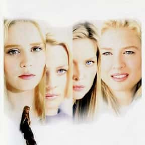 White Oleander is listed (or ranked) 14 on the list The Best Michelle Pfeiffer Movies