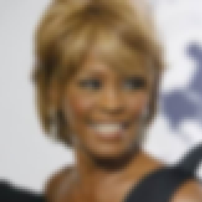 Whitney Houston is listed (or ranked) 1 on the list Celebrity Deaths: 2012 Famous Deaths List