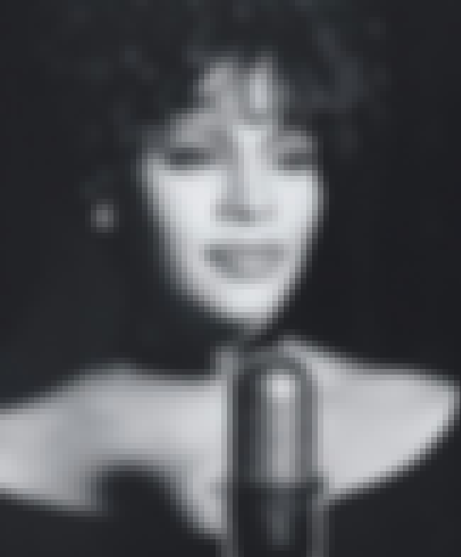 Whitney Houston is listed (or ranked) 4 on the list 30+ Famous People Who Struggled with Cocaine Addiction