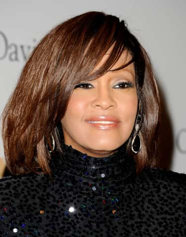 Whitney Houston is listed (or ranked) 1 on the list Famous People Who Drowned