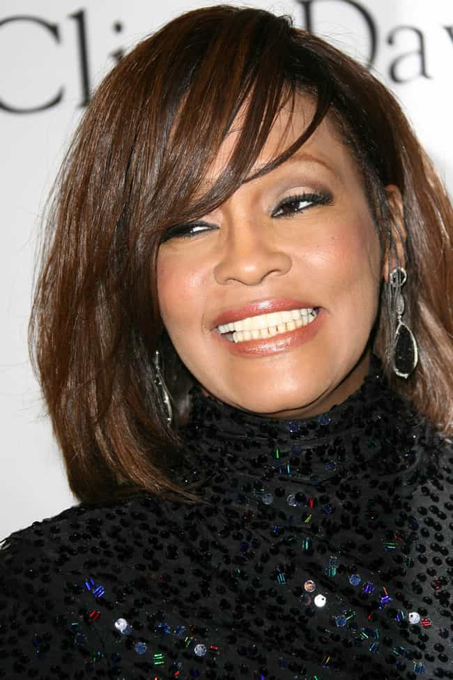 Whitney Houston is listed (or ranked) 3 on the list 9 Celebrities Who Went to Sierra Tucson Rehab
