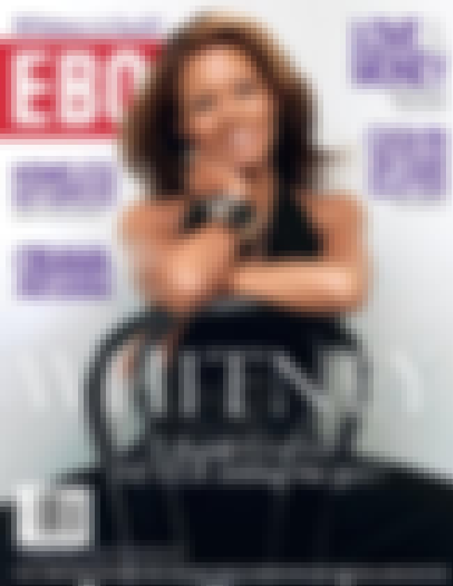 Whitney Houston is listed (or ranked) 1 on the list The Best Ebony Covers