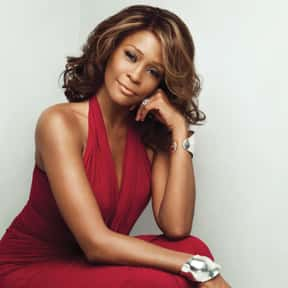 Whitney Houston is listed (or ranked) 1 on the list The Greatest Women in Music, 1980s to Today