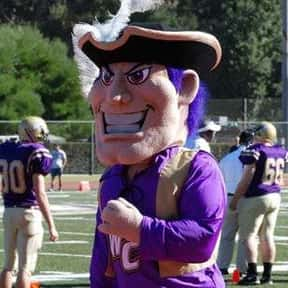 Whittier College is listed (or ranked) 18 on the list Universities With The Dumbest College Mascots