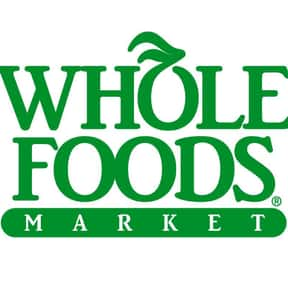Whole Foods Market is listed (or ranked) 2 on the list The Best Retail Companies to Work For