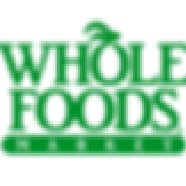 Whole Foods Market is listed (or ranked) 2 on the list These 50 American Companies Have Ties To Modern Slavery