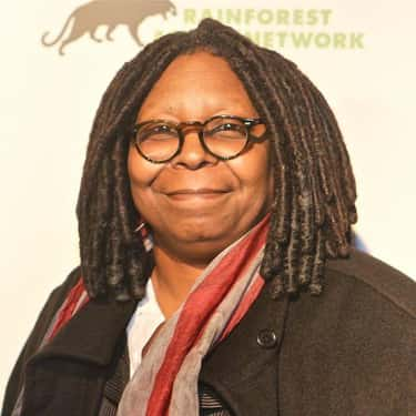 Whoopi Goldberg is listed (or ranked) 6 on the list Famous Female Talk Show Hosts
