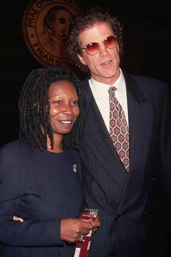 Whoopi Goldberg is listed (or ranked) 2 on the list Ted Danson Loves and Hookups