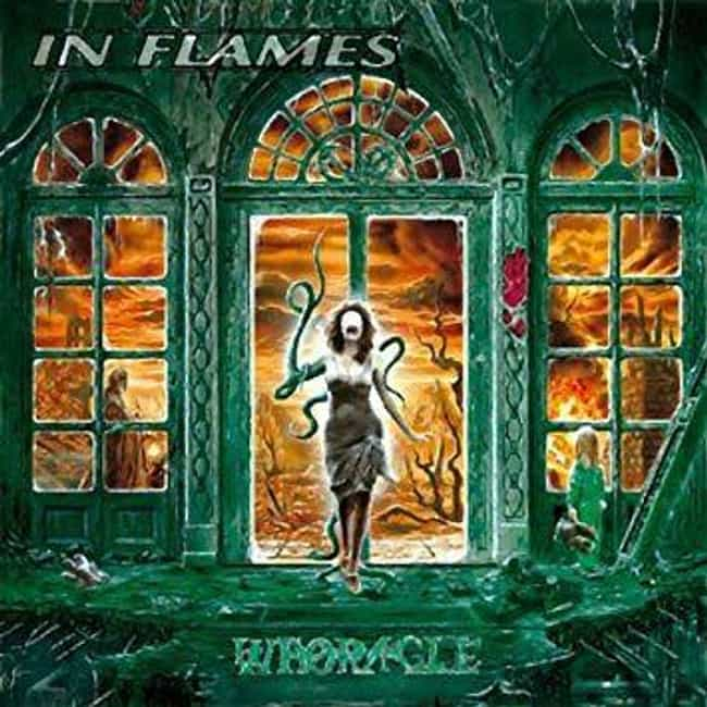 Whoracle is listed (or ranked) 3 on the list The Best In Flames Albums, Ranked