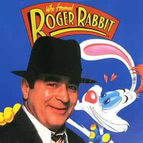 Who Framed Roger Rabbit is listed (or ranked) 16 on the list The Funniest Movies About Animals