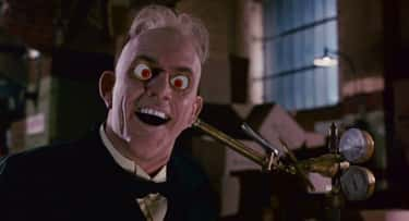Judge Doom From 'Who Frame is listed (or ranked) 1 on the list '80s Movie Fan Theories